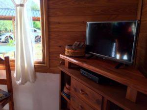 Foto interior cabana II